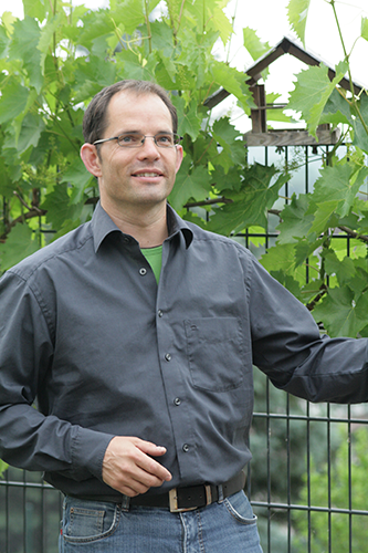 Thomas Knebel - Gärten gestalten