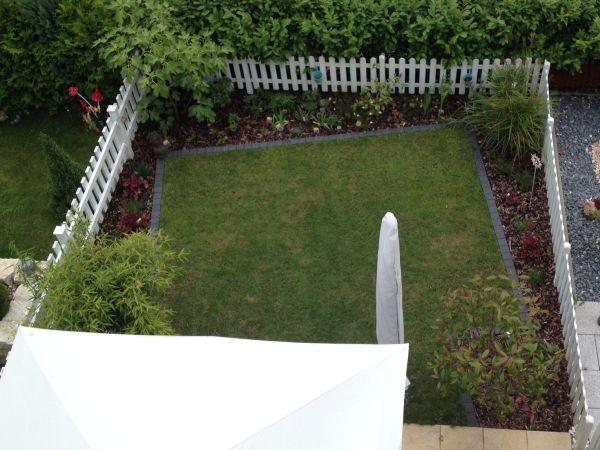 kleine gärten – große wirkung   thomas knebel gärten gestalten, Garten Ideen
