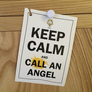 call-an-angel